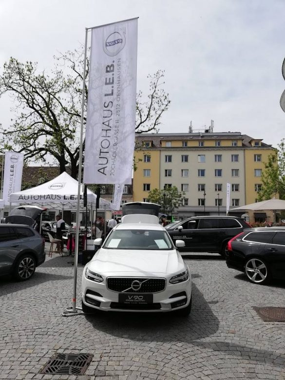 Badener Autoschau 2019