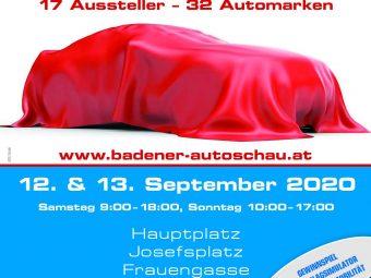 Badener Autoschau 2020