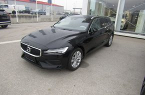Volvo V60 D3 Momentum bei Autohaus L.E.B in