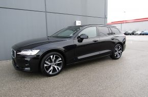 Volvo V60 D3 R-Design Geartronic bei Autohaus L.E.B in