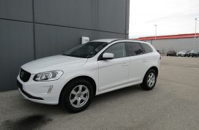 Volvo XC60 D3 Kinetic Geartronic bei Autohaus L.E.B in