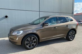Volvo XC60 D4 Dynamic AWD Geartronic bei Autohaus L.E.B in