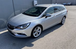 Opel Astra ST 1,6 Turbo Ecotec Direct Inj. Innovation St./St. bei Autohaus L.E.B in