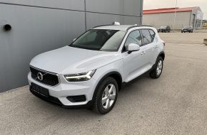 Volvo XC40 D3 Geartronic bei Autohaus L.E.B in