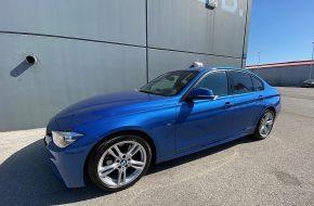 BMW 330d M Sport Aut. bei Autohaus L.E.B in