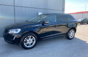 Volvo XC60 D3 Kinetic bei Autohaus L.E.B in