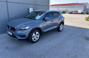 Volvo XC40 T3 Momentum Pro Geartronic bei Autohaus L.E.B in