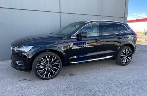 Volvo XC60 T8 Twin Engine PHEV Inscription bei Autohaus L.E.B in