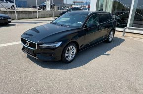 Volvo V60 D4 Momentum Pro bei Autohaus L.E.B in