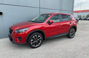 Mazda CX-5 CD175 AWD Revolution Top Aut. bei Autohaus L.E.B in