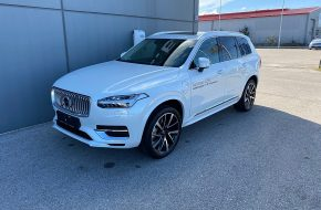 Volvo XC90 T8 AWD Recharge PHEV Inscription Geartronic bei Autohaus L.E.B in
