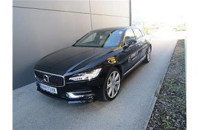 Volvo S90 D5 AWD Inscription Geartronic bei Autohaus L.E.B in