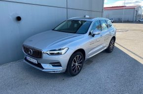 Volvo XC60 B5 AWD Inscription Geartronic bei Autohaus L.E.B in