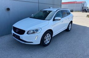 Volvo XC60 D4 Kinetic AWD Geartronic bei Autohaus L.E.B in