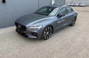 Volvo S60 B5 AWD R-Design Geartronic bei Autohaus L.E.B in