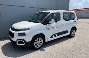 Citroën Berlingo BlueHDI 100 S&S Feel bei Autohaus L.E.B in