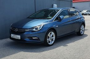 Opel Astra 1,4 Turbo Ecotec Direct Inj. Innovation Start/Stop bei Autohaus L.E.B in