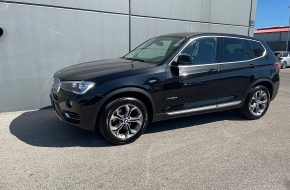BMW X3 xDrive 20d xLine Aut. bei Autohaus L.E.B in