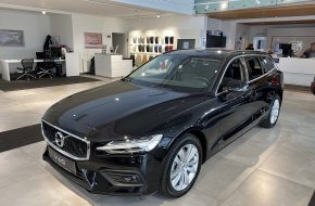 Volvo V60 B3 (P) Momentum Pro Geartronic bei Autohaus L.E.B in